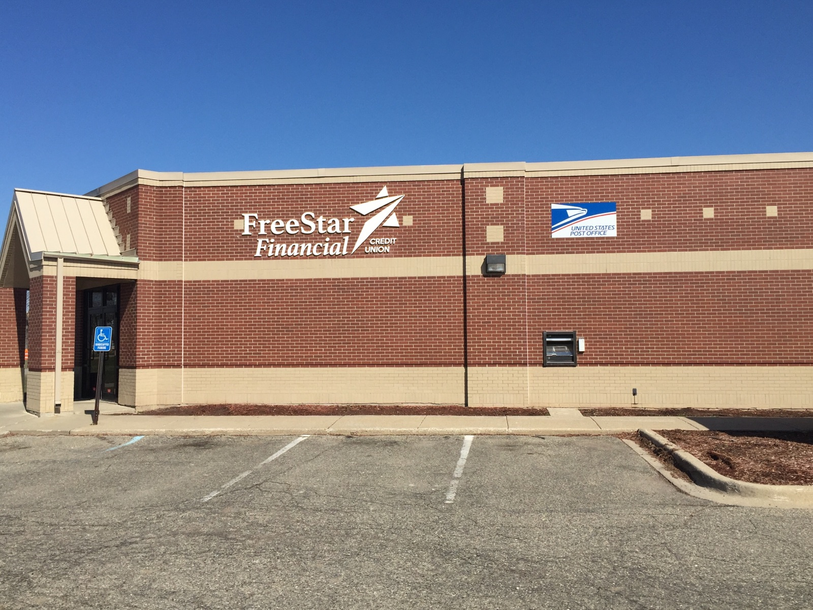 FreeStar Financial Credit Union Locations Hours FreeStar
