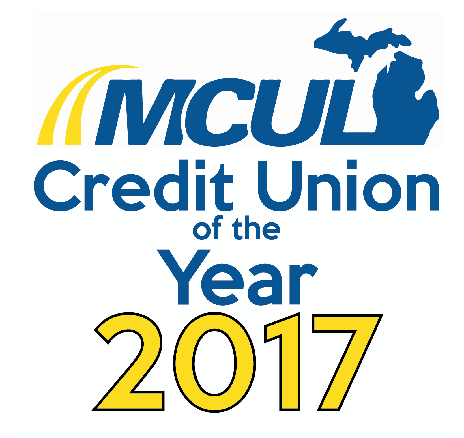 michigan credit union of the year 2017